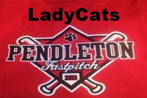 PCHS LADYCATS FAST PITCH