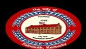 CITY OF FALMOUTH
